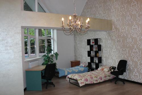 Hostel Golubka