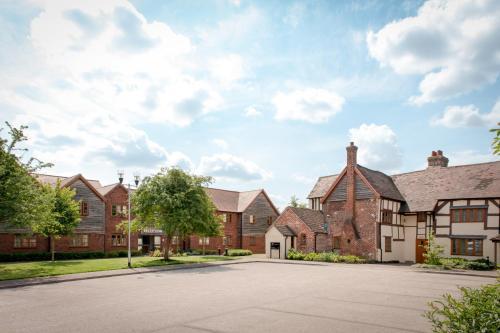 Meadow Farm by Marston's Inns