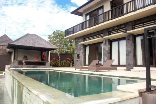 Bellini Bali Villa