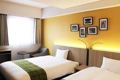 photo of 東京阿佐谷微笑酒店(Smile Hotel Tokyo Asagaya) | 日本東京都(Tokyo, Japan)