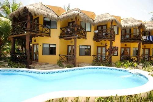 Villa Tulum Guest House