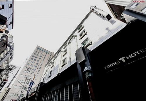 Jamsil Tomgi Hotel