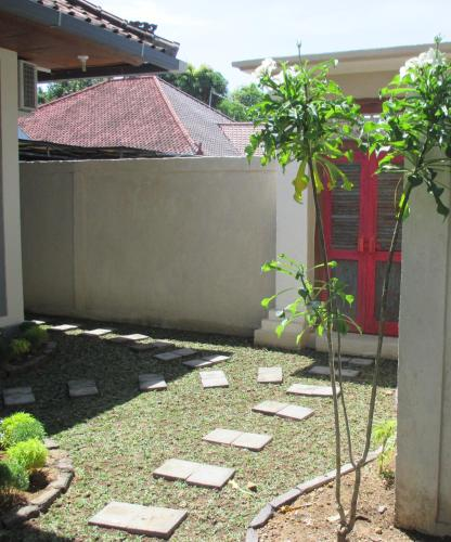 Sanur Beach House
