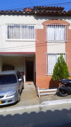 Casa Alar Del Conde