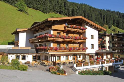 Hotel Pension Sonnleiten