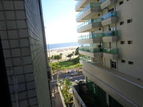 Apartamento Gonzaga