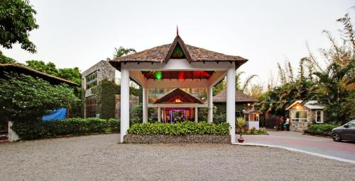 Wood castle Spa & Resort