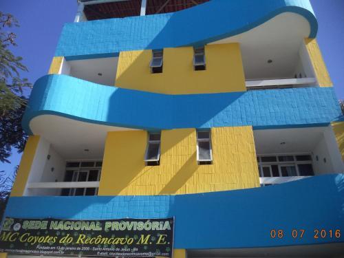 Hotel Pousada Mares