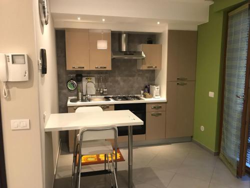 Apartment suites