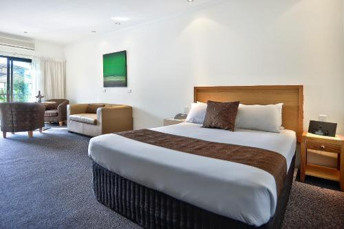 BEST WESTERN Geelong Motor Inn & Serviced Apartments