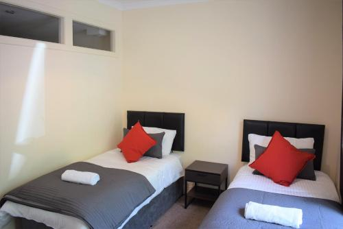 Kelpies Serviced Apartments- Hamilton Apartment