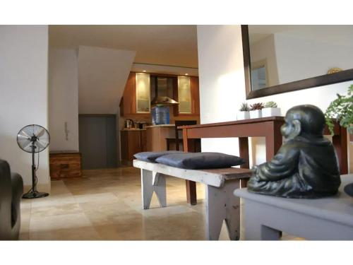 En-Suite Room in Camps Bay Flatshare
