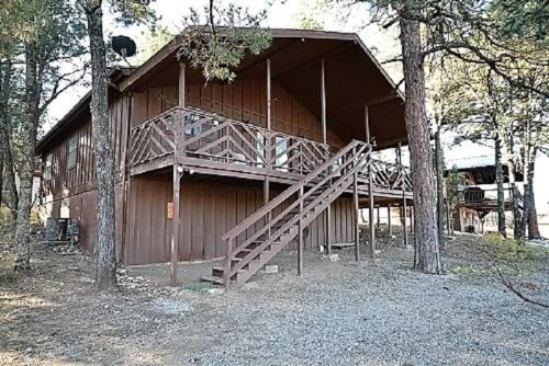 Three-Bedroom MokingbiRoad Resort #2