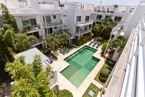 Pelícanos Luxury Penthouse