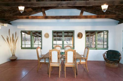 Rancho Caballo Home