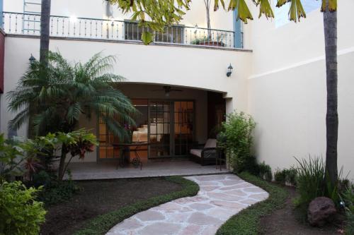 Casa San Heriberto