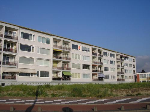 Zeezicht Residence Leha + Garage