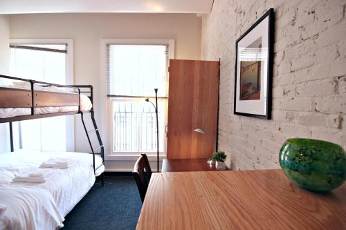 Temple Place Suites by Short Term Rentals Boston