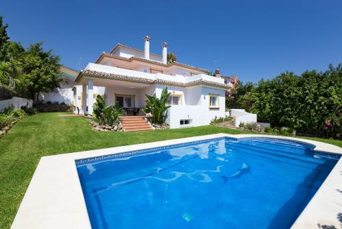 Villa in Puerto Banus Marbella