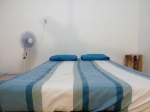 Apartamento en Bacalar