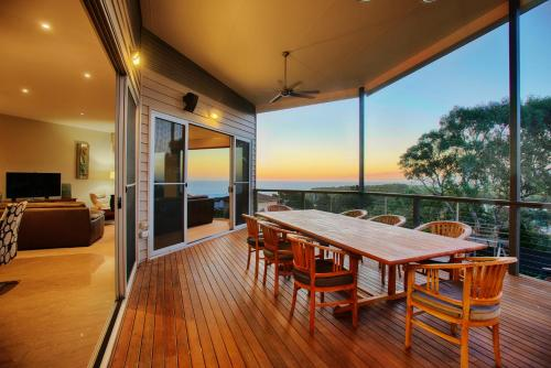Coral Sands Luxury Beach House