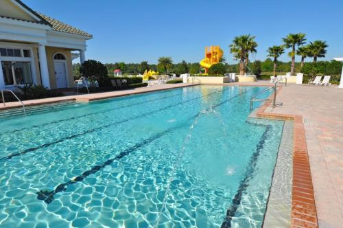 The swimming pool at or near Providence at Victoria Woods #230721 Home