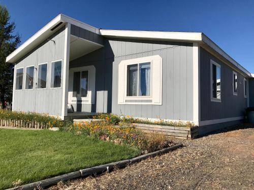 Lakefork Cottage