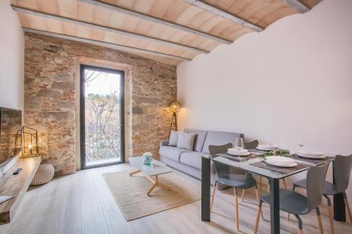 Exclusivo apartamento Plaça Catalunya 3.1