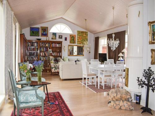 Studio Holiday Home in Farjestaden