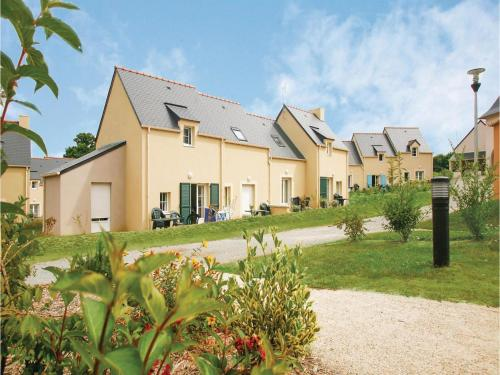 One-Bedroom Holiday Home in Le Tronchet