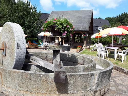 VVF Villages Forges Les Eaux
