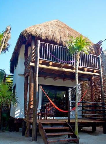 Playa Selva
