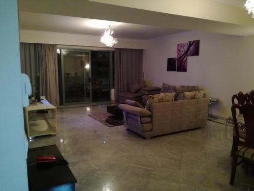 Apartment at San Stefano Mall