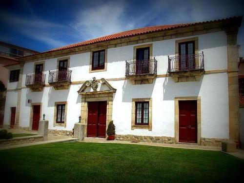 Casa Do Brasao