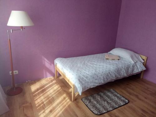 Hanzas room