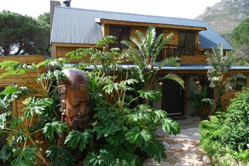 Villa Tivoli Hout Bay