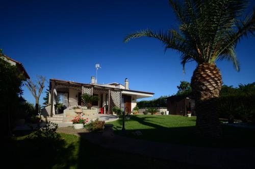 Villa San Flaviano