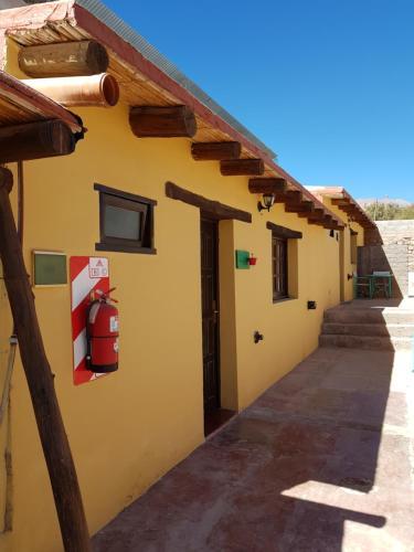 Asqui Pacha Hostel