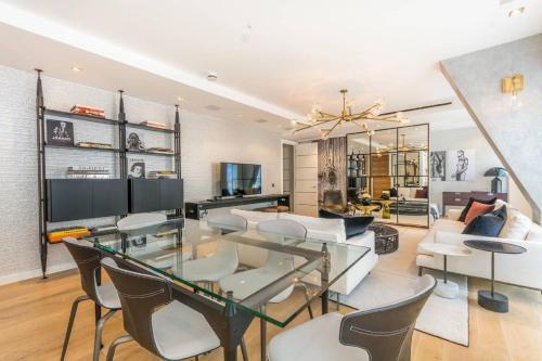 Daniel's Apartment