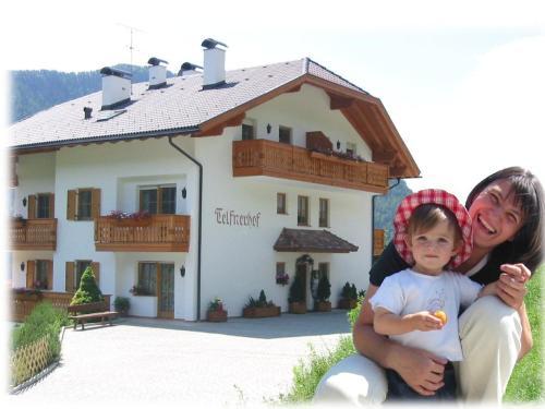 Residence Telfnerhof