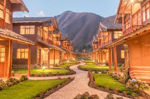 Wayqey Lodge