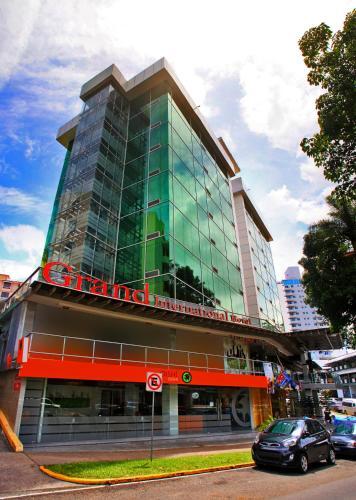 Grand International Hotel  Panam U00e1  U2013 Precios Actualizados 2019