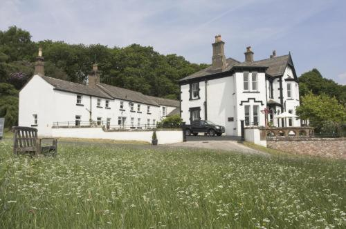 Low Wood Hall Hotel