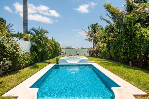 Caribbean Cancun Luxury B&B