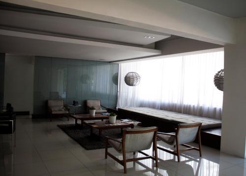 Apartamento Lincoln Suite