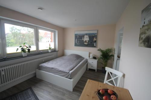 Apartment am Blücherplatz