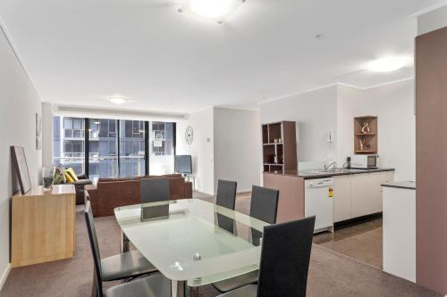 City Tower Apartment