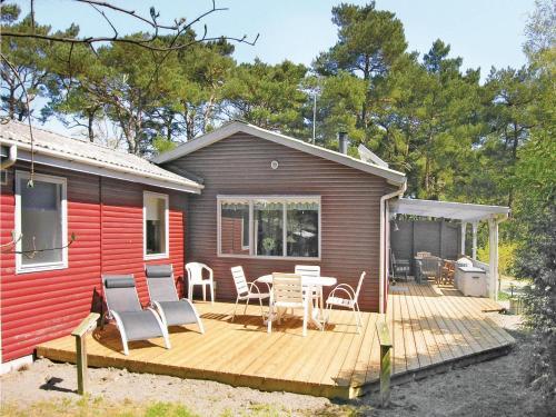 Holiday home Turistvej Nexø IX
