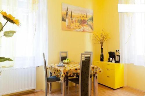 City Apartment in Nürnberg
