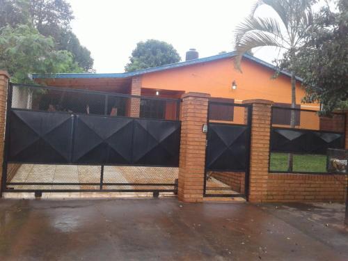 Casa Salto Bossetti
